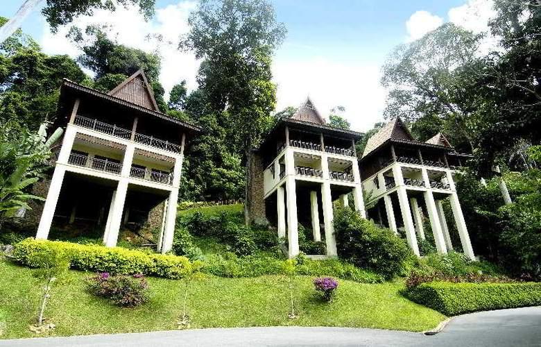 Berjaya Langkawi Resort - Room - 27