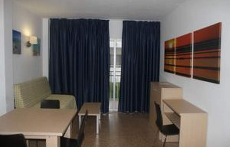 Orvay - Room - 8