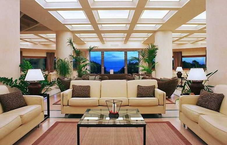 Tombolo Talasso Resort - Hotel - 0
