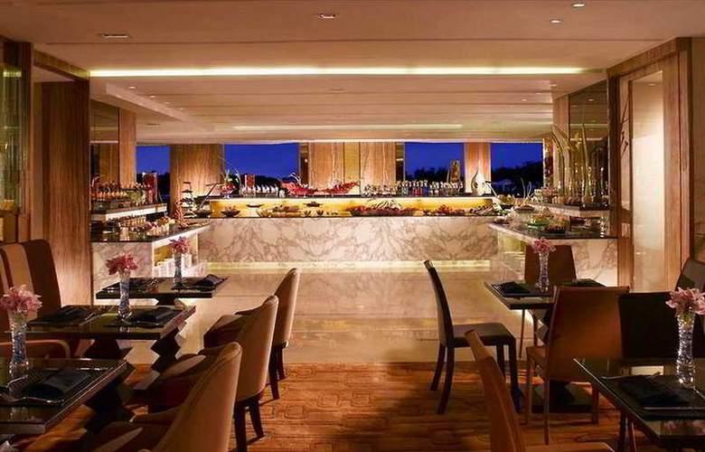 Royal Park Hotel Hong Kong - Restaurant - 3
