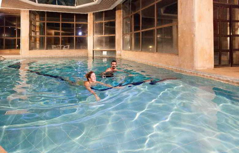 Kervansaray Thermal - Pool - 7