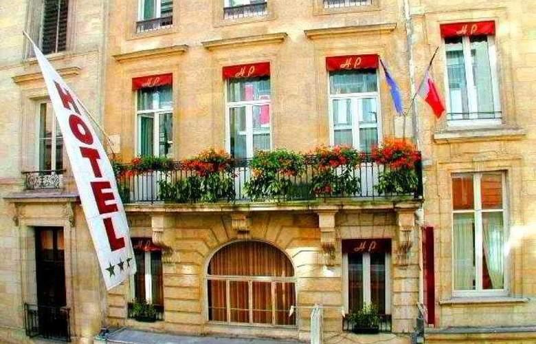 Hotel de la Presse Bordeaux - General - 1