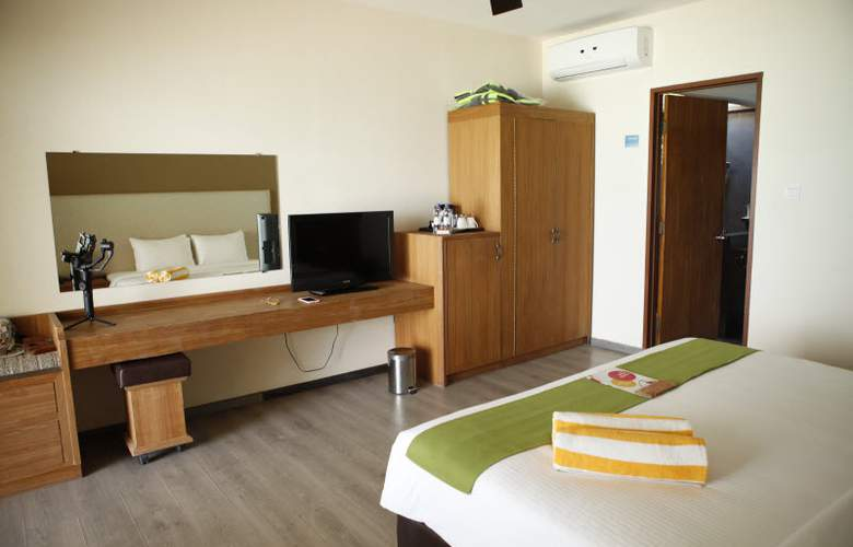 Eriyadu Island Resort - Room - 16