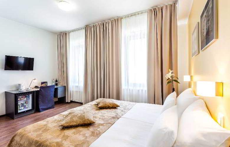 Kreutzwald Hotel Tallinn - Room - 4