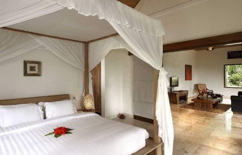 Plataran Borobudur Resort - Room - 27