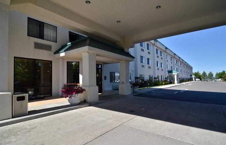 Best Western Plus Twin Falls Hotel - Hotel - 57