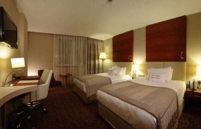 Bera Ankara Hotel - Room - 6