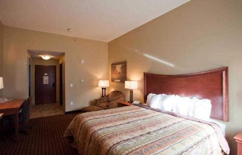 Best Western Plus Grand Island Inn & Suites - Hotel - 3