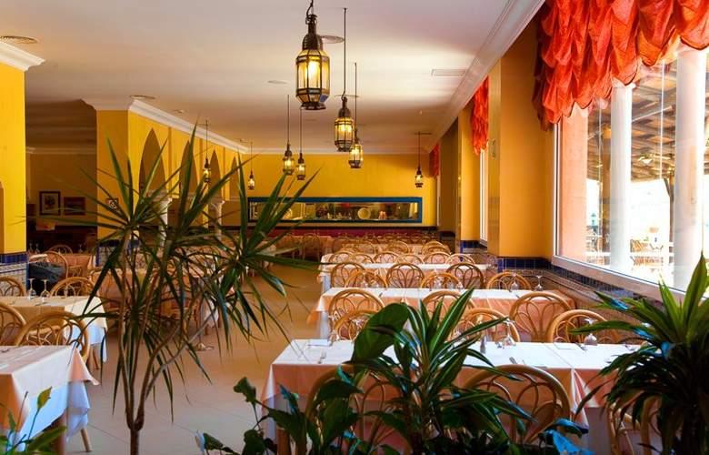 Playacalida SPA - Restaurant - 4