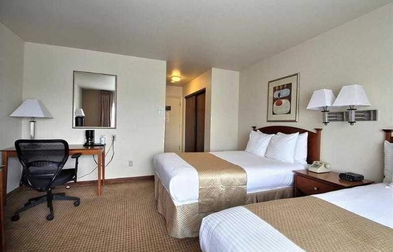 Best Western Woods View Inn - Hotel - 36