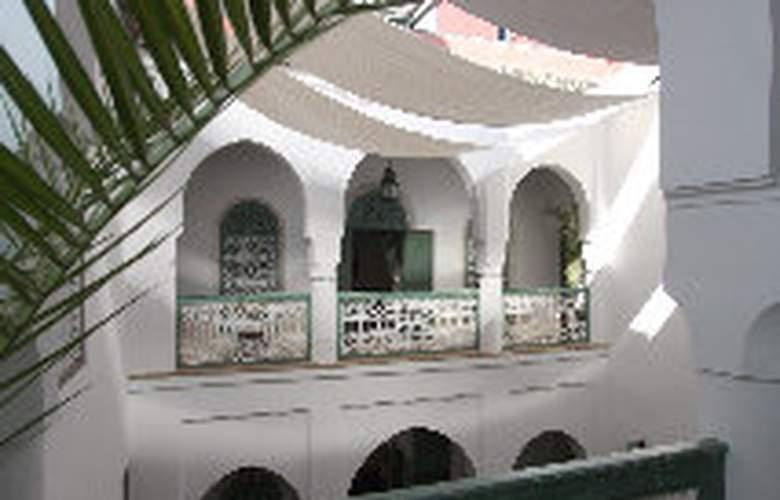 Dar Al Assad - Hotel - 0