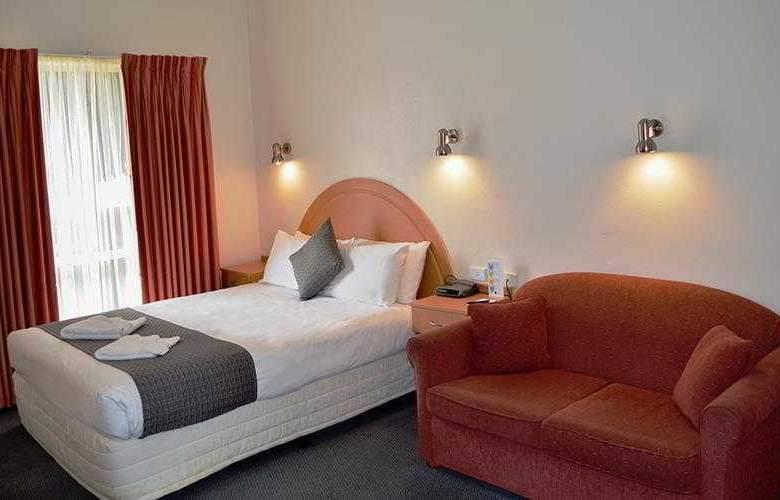 Best Western Mill Park Motel - Hotel - 15