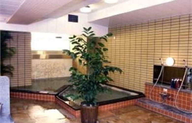 Humour Resort New Oriental Hotel - Sport - 13