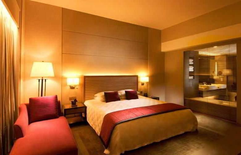 DoubleTree Hilton Kunshan - Room - 24