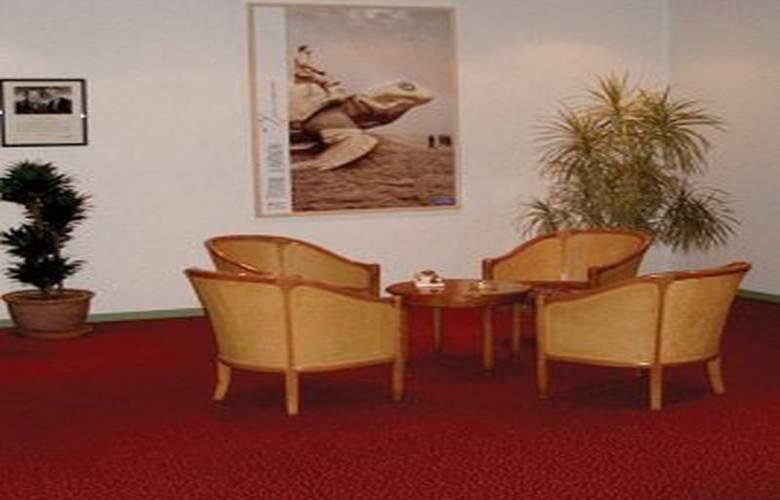 Adonis Hotel Avignon Sud - General - 5