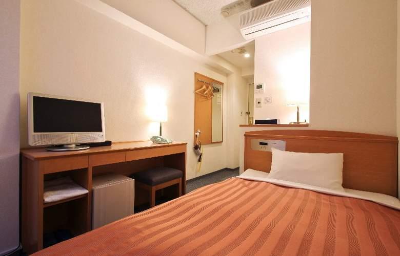 Sakura Hotel Hatagaya - Room - 1