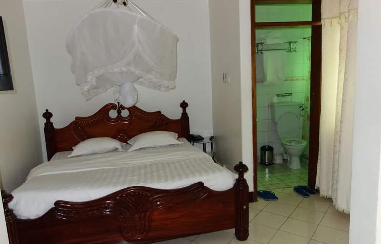 Marphie - Room - 8