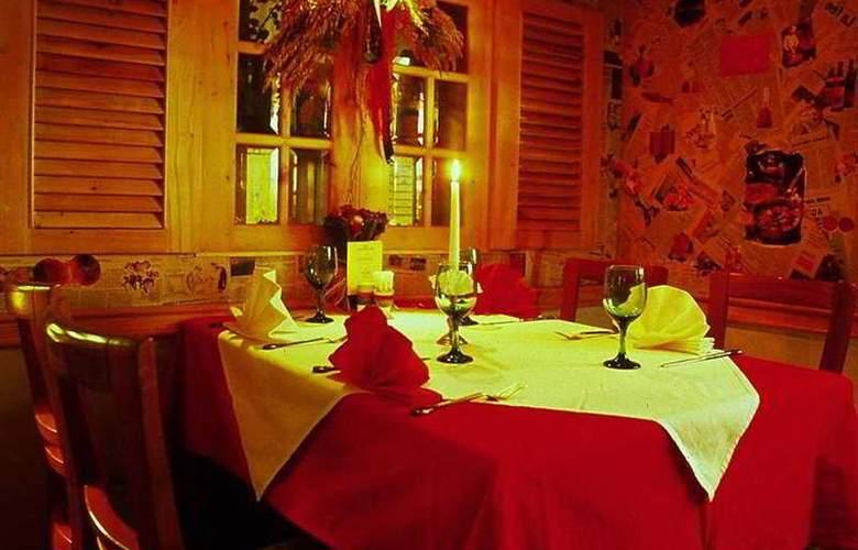 Swiss Lodge - Restaurant - 7