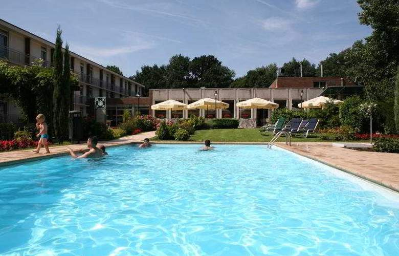 Green Park Hotel Brugge - Pool - 6