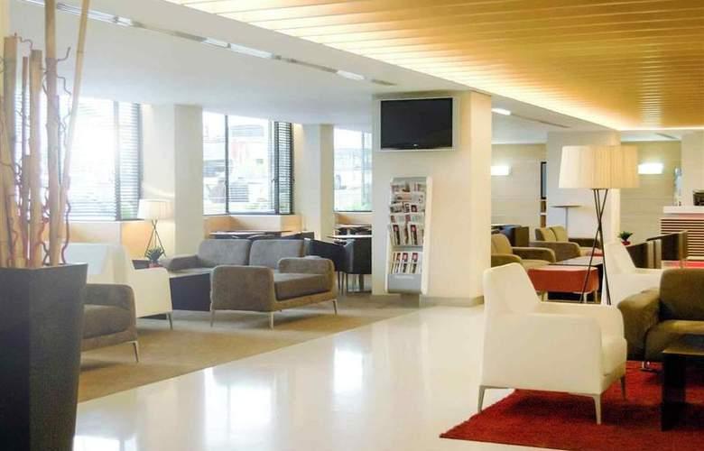 Novotel Lisboa - Hotel - 37