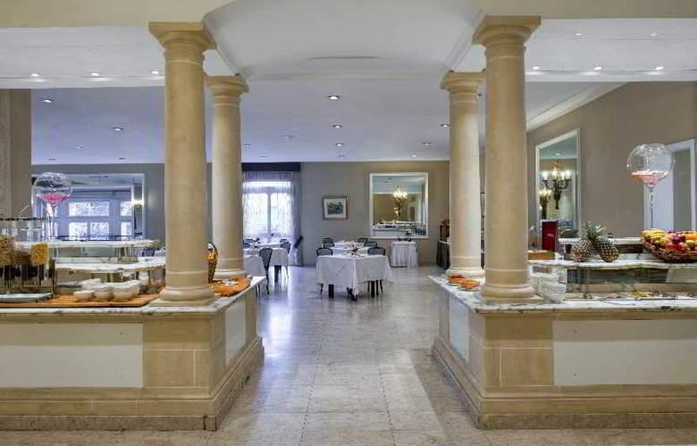 Corinthia Palace Hotel & Spa - Restaurant - 15