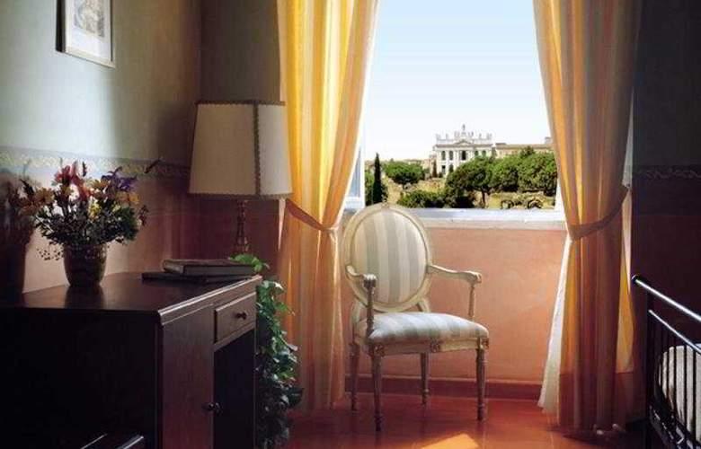 Domus Sessoriana - Room - 11