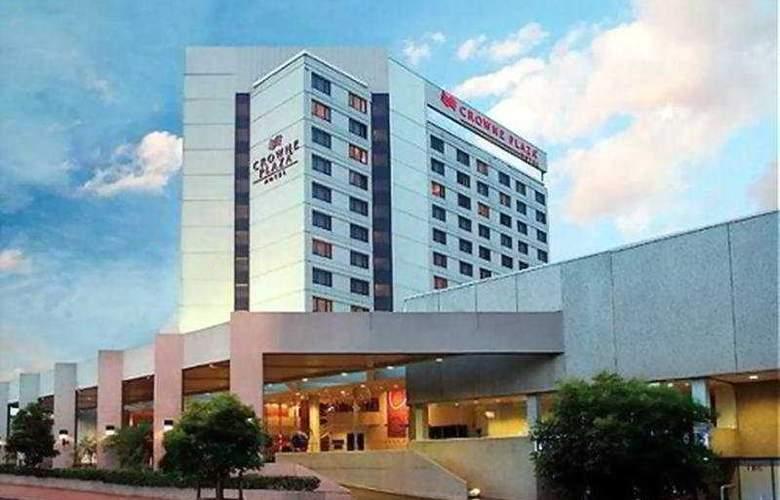 Parkroyal Parramatta - Hotel - 0