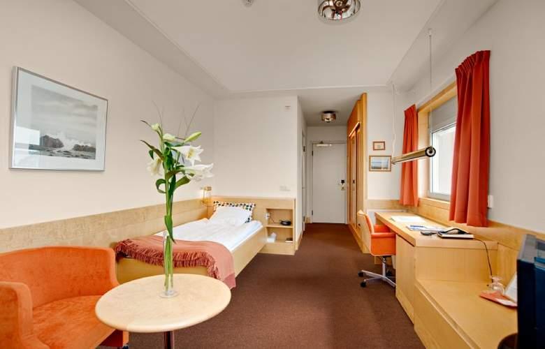 Best Western Malaren Hotell & Konferens - Room - 1