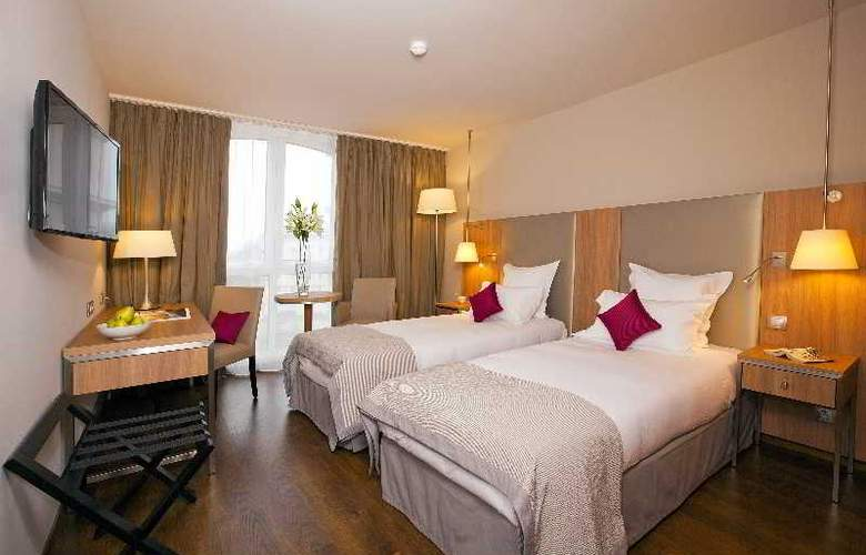 Residhome Roissy Park - Hotel - 6