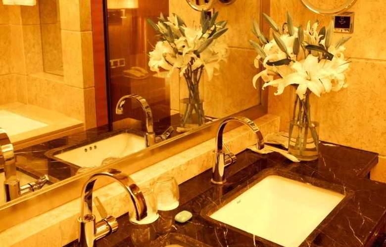 Garden View Hotel - Room - 11