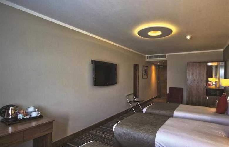 Best Western Palm - Hotel - 21