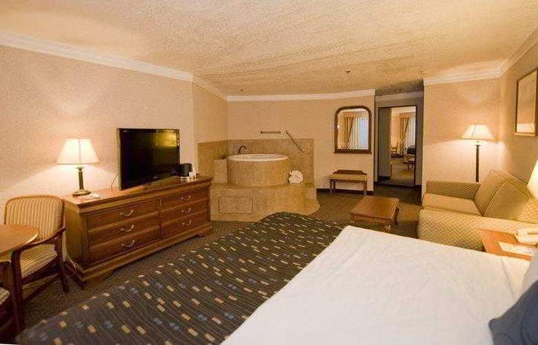 Best Western Landmark Inn - Hotel - 68