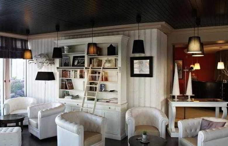 Kastel Relais Thalasso&Spa - Bar - 1