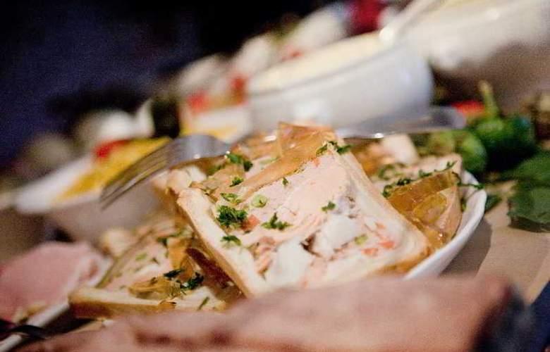 Arcole - Restaurant - 18
