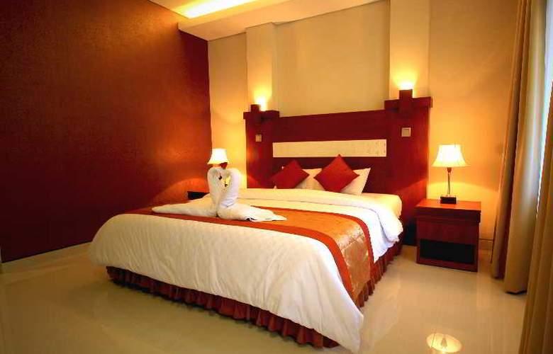 Jesen´s Inn II - Room - 11
