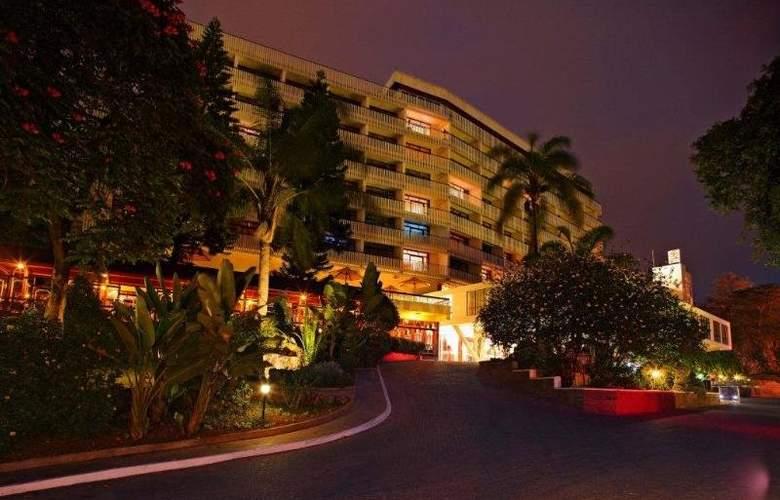 Sarova Panafric - Hotel - 2