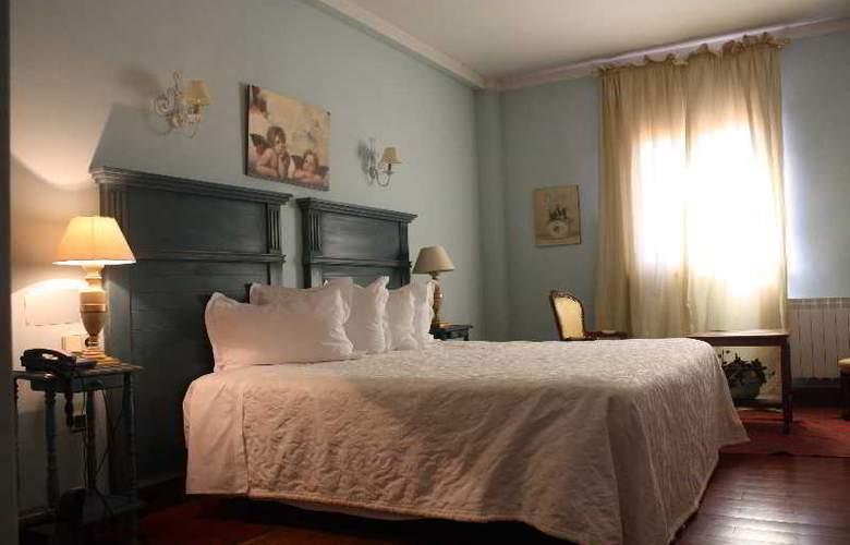 Don Fadrique - Room - 6