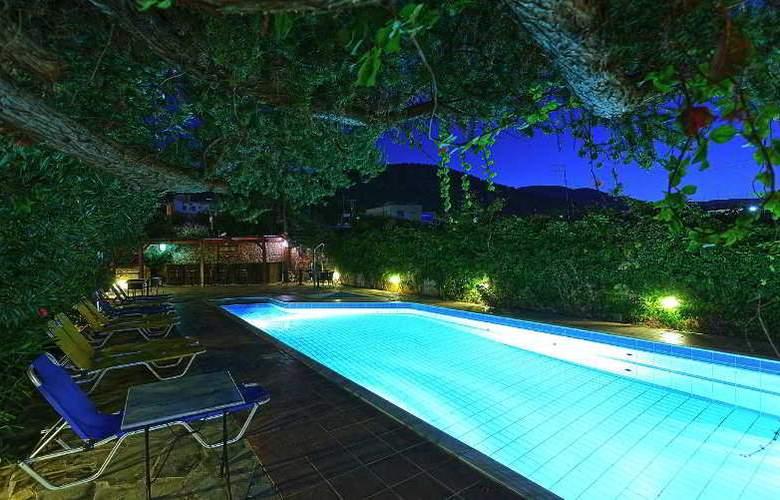 Kalypso Hotel Malia - Pool - 19