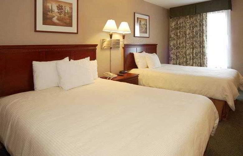 Best Western Galt Inn - Hotel - 12
