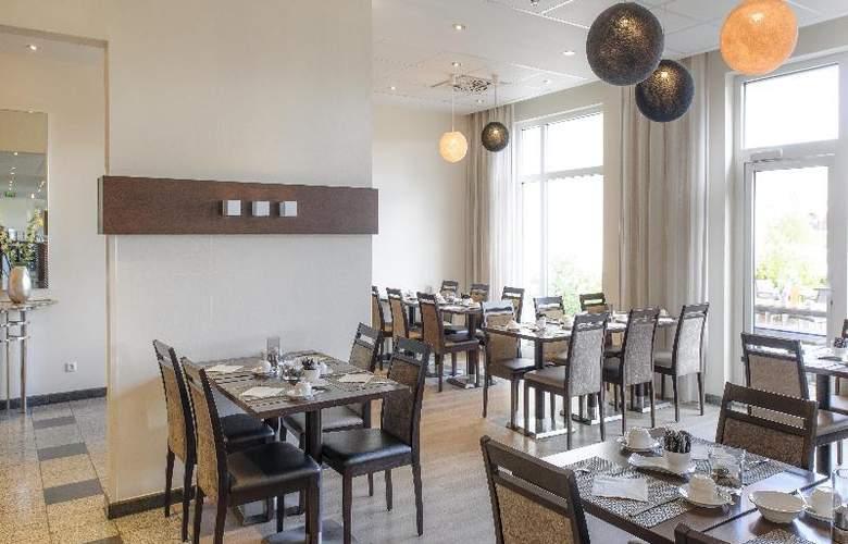 Park Inn by Radisson Kamen Unna - Restaurant - 45