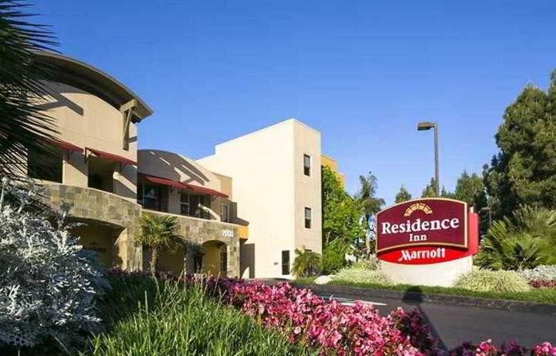 Residence Inn San Diego Carlsbad - Hotel - 8