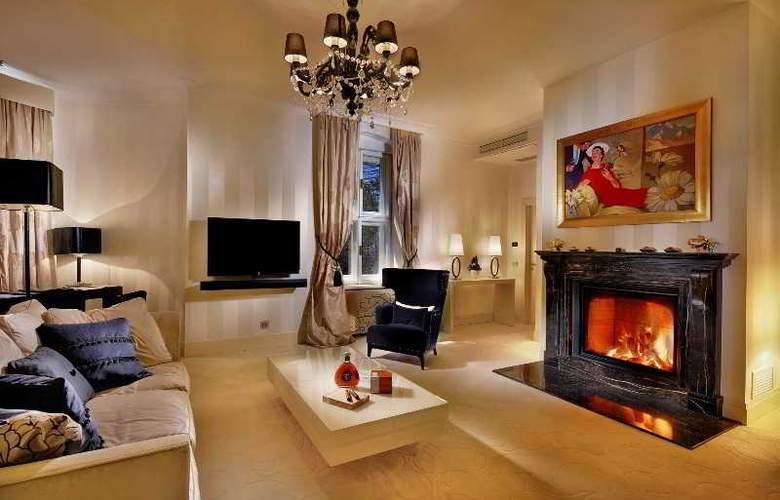 Grand Hotel Kempinski High Tatras - Room - 23