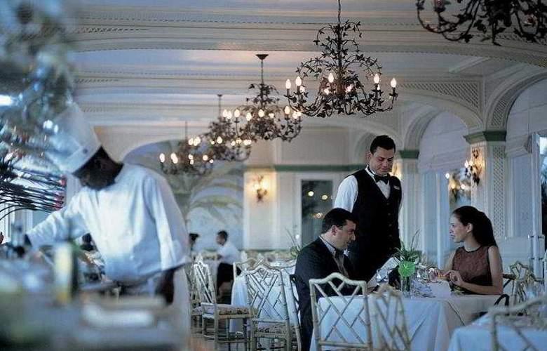 Belmond Copacabana Palace - Restaurant - 7