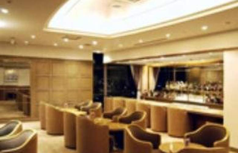 Kure Hankyu - Hotel - 0