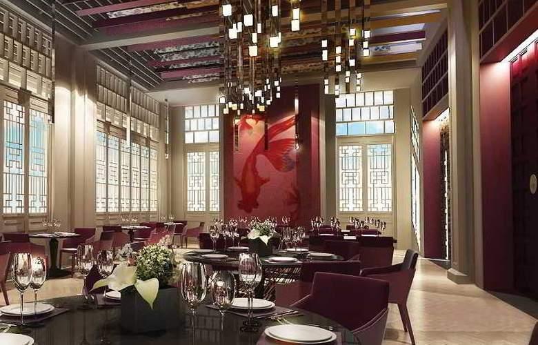 Prime Hotel Central Station Bangkok - Restaurant - 57
