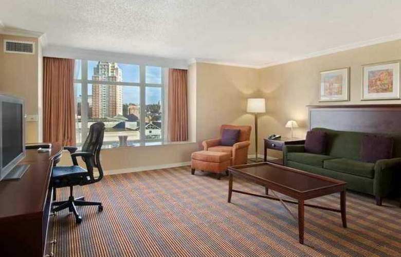 Hilton Providence - Hotel - 3