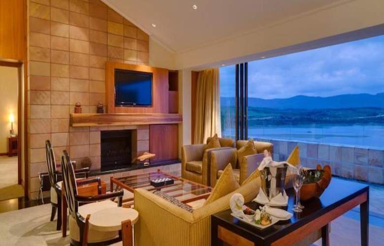 Arabella Western Cape Hotel & Spa - Room - 29