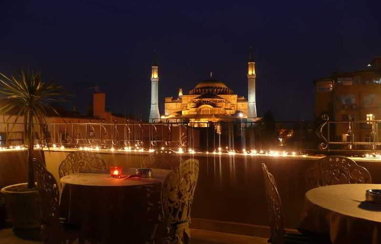 Celal Sultan - Hotel - 5