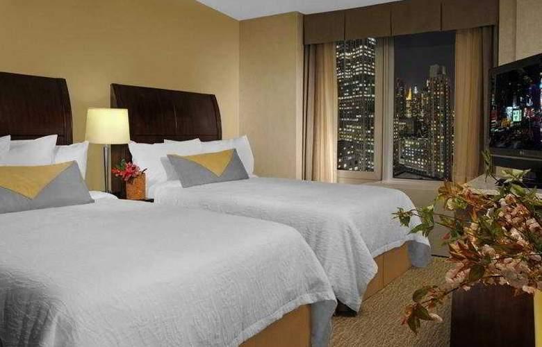 Hilton Garden Inn New York/West 35 Street - Room - 6