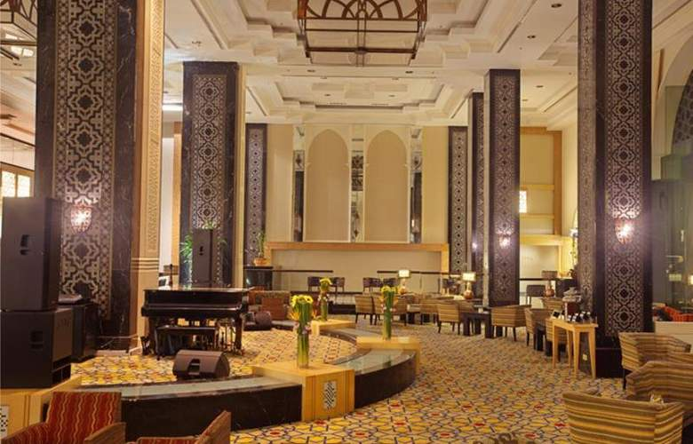 Istana Kuala Lumpur - General - 3